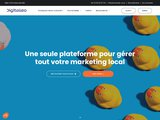 Digitaleo : marketing et communication